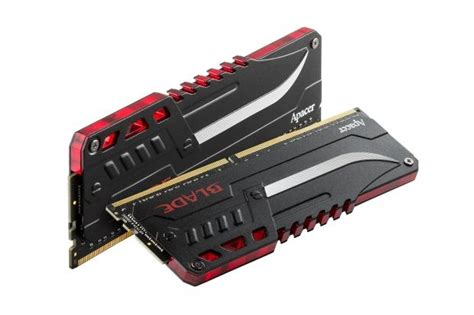 ddr4 ram with led lights style meets ultra performance with apacer s new led lit