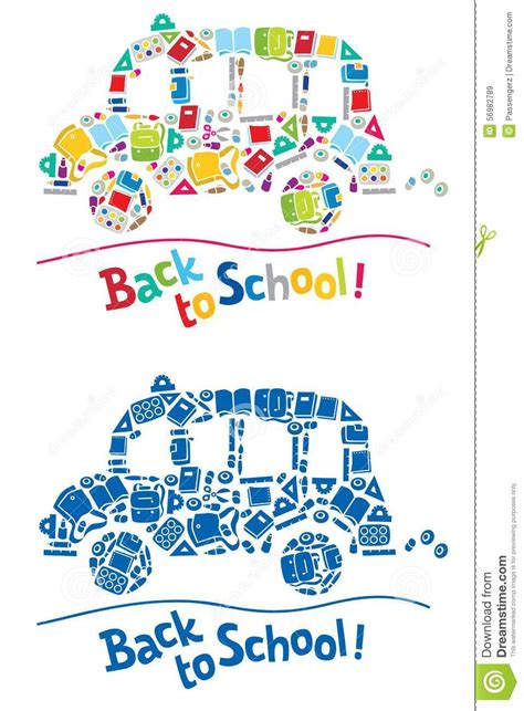 back to school design template back to school design template