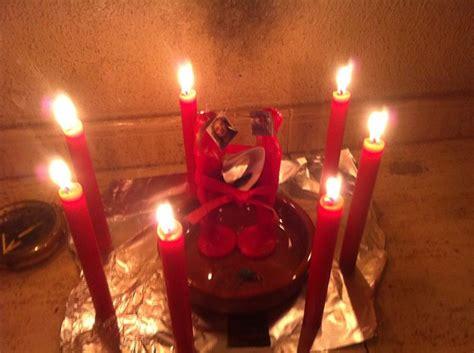 hechizos oraciones y magia amarre el coraz n de su como preparar los hechizos de amor con magia negra las 3