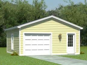 one car garage plans 1 car garage plan with storage
