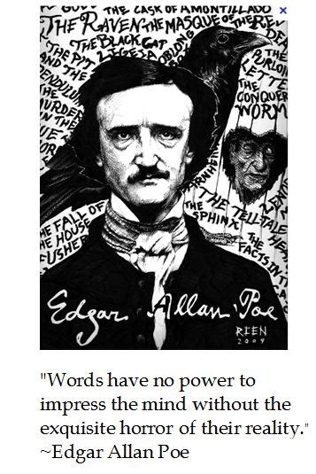 edgar allan poe biography movie horror quotes edgar allan poe quotesgram