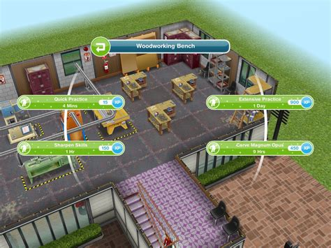sims freeplay bench book of woodworking bench in sims freeplay in ireland by mia egorlin com