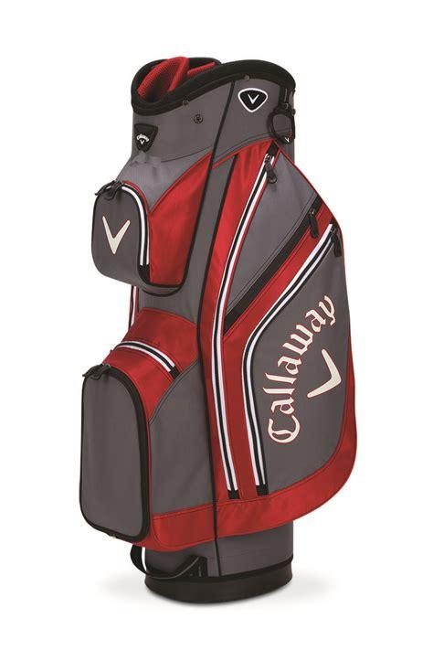 callaway chev cart bag by callaway golf golf cart bags
