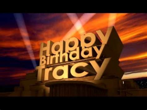 happy birthday tracy images happy birthday tracy