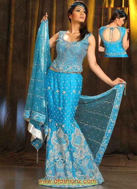 New Blouse Dress saree lehenga with blouse dress designs for 2015 16