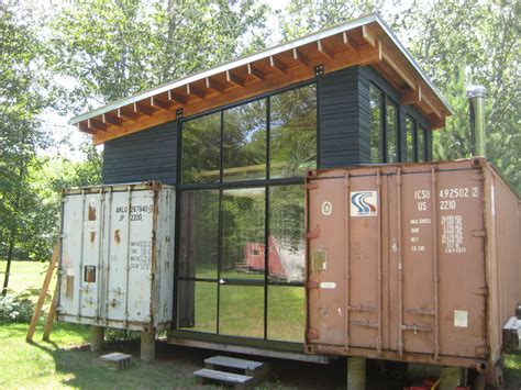 Storage Container Homes Shipping Container Homes Modern Home Exteriors