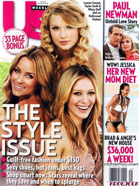 weekly magazines starlets from us weekly magazine