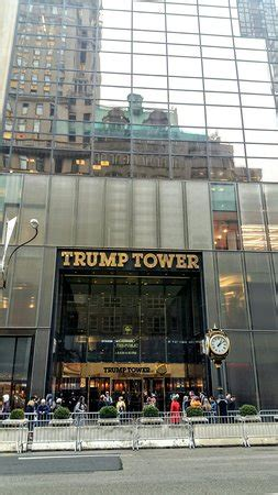 trump tower new york address trump tower new york city all you need to know before