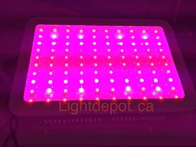 led grow lights toronto product info light depot canada hid kits led lighting
