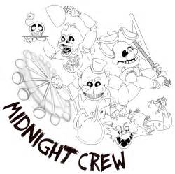 fnaf coloring pages freddy free coloring pages of five nights at freddy s