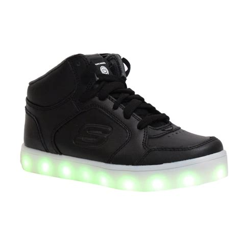 skechers energy lights commercial skechers energy lights 90600l black