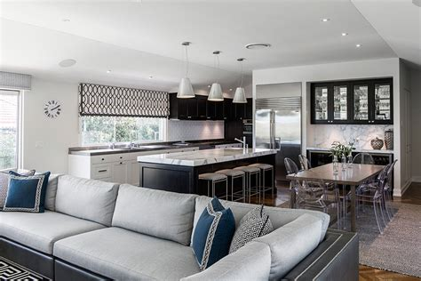 House Kitchen Interior Design highgate house brisbane based interior designers and