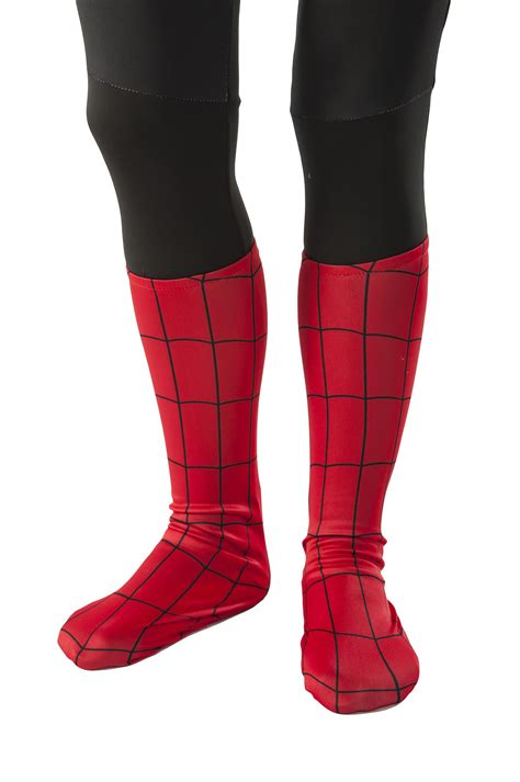 spider boot covers 9 99 the costume land