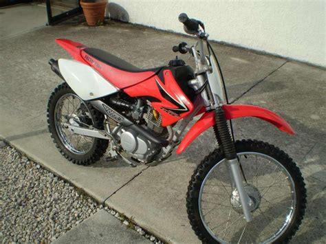 honda motocross bikes for sale 2008 honda crf100f dirt bike for sale on 2040motos