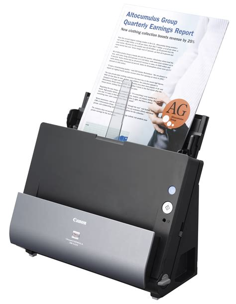 imageformula dr c225 office document scanner