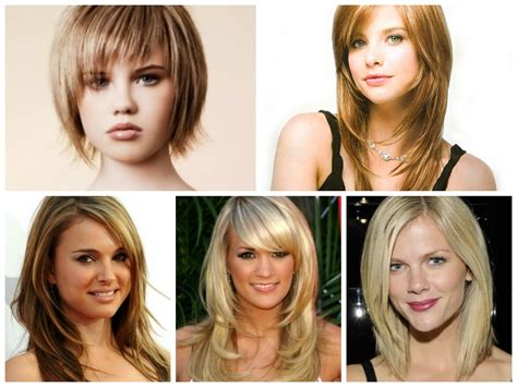 best hair styles for a narrow lifestyle tips gridstarcenter