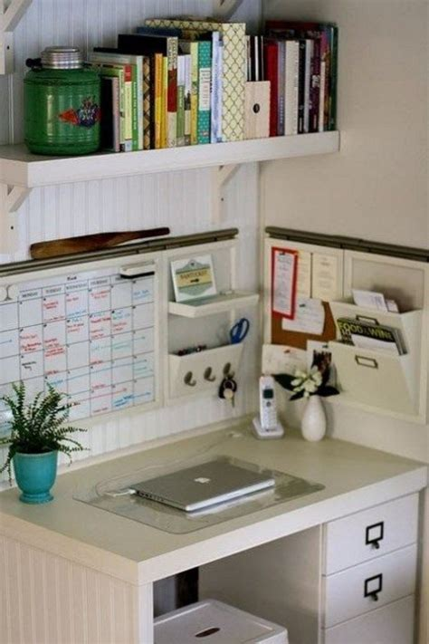 Awesome Home Office Organization Ideas Comfydwelling Com Organized Desk Ideas
