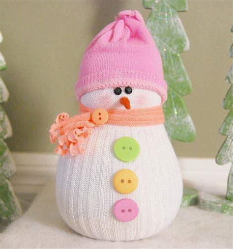 adorable sock snowman the diy adorable sock snowmen 237 que
