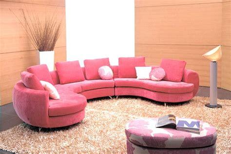 Jual Sofa Minimalis Warna Pink 12 desain ruang tamu warna pink yang cantik rumah impian