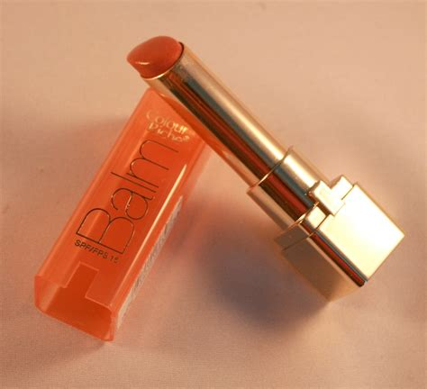 Loreal Caramel Comfort l oreal colour riche balm 819 caramel comfort review swatches