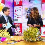 Good Morning America Giveaways - 5 resolutions for the new year i spy diy