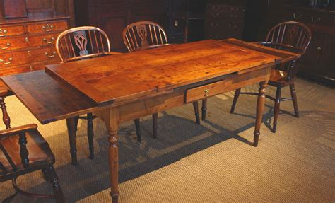 Antique Farmhouse Dining Tables Antique Farmhouse Dining Table Fruitwood 19th Century From Antiques The Uk S