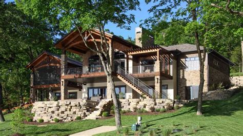 lake resort cabin lake of the ozarks homes lo profile