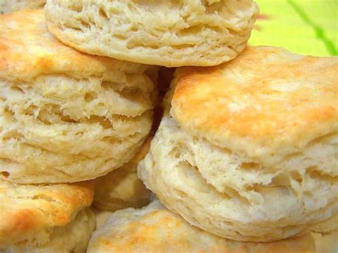 Handmade Biscuits Recipe - biscuits from scratch with butter