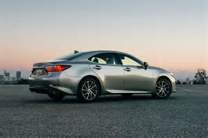 Where Is Lexus From 2017 Lexus Es350 Reviews And Rating Motor Trend