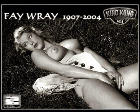 fay wray celebrity porn photo