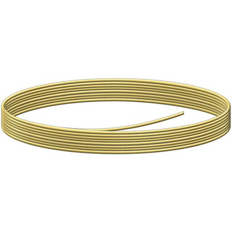 gold plated wire for jewelry gold plated wire jewelry wire rings things
