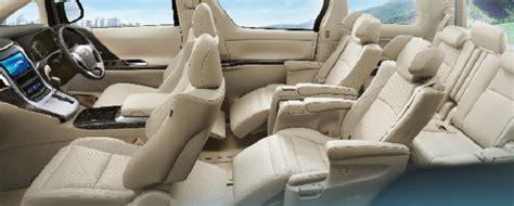 Karpet Alphard 2015 2015 toyota alphard review engine redesign interior