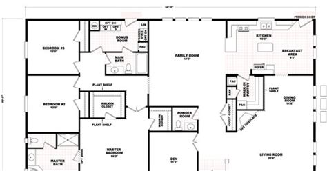 fleetwood mobile home floor plans and prices durango