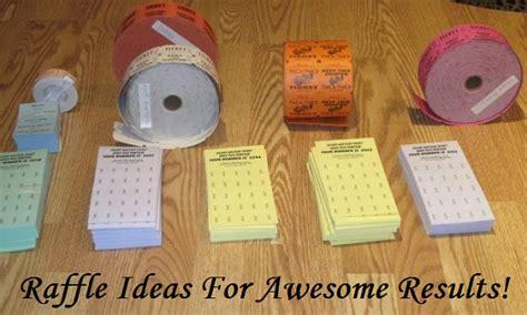 Fundraiser Giveaway Ideas - good raffle prize ideas papel lenguasalacarta co