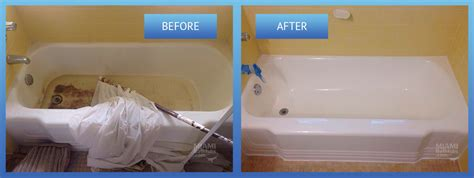 bathtubs miami before after gallery miami bathtubs