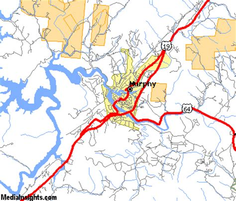 map of murphy carolina murphy vacation rentals hotels weather map and attractions
