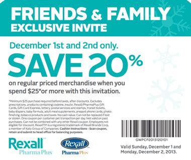 rexall pharma plus archives canada deals canada