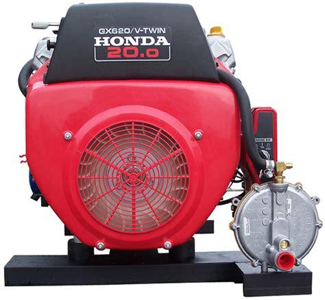 10 000 watt propane gas generator