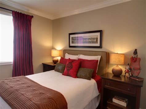 chocolate and red bedroom red and brown bedroom www pixshark com images