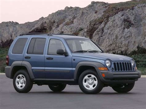 2007 jeep price quote buy a 2007 jeep liberty autobytel