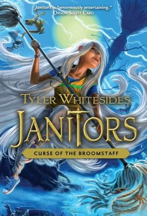 a curse of fae academy books curse of the broomstaff janitors 3 hook the book