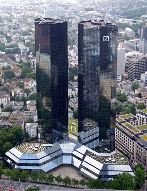 deutscher bank deutsche bank raises the warning flag 187 alex jones