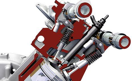the engine valve technology variable cylinder 5 technologies that make internal combustion engines
