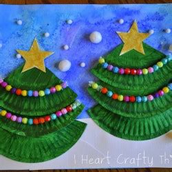 christmas papercraft projects for ks2 25 easy crafts for to make on as we grow