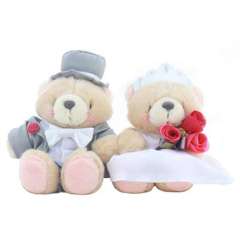 wedding bears 2 x 6 quot wedding forever friends bears forever