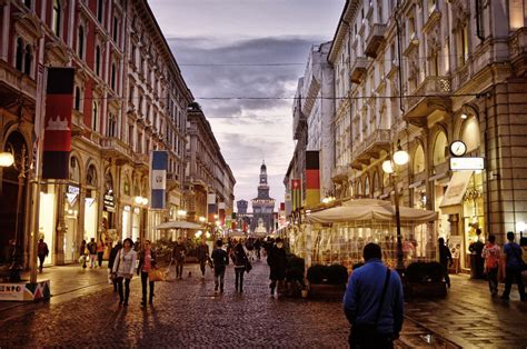 best shops in milan the best guide to shopping in milan