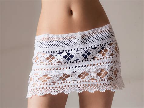 crochet skirt katrinshine crochet skirt