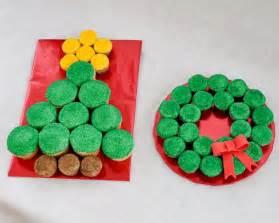 Cake blog easy christmas cupcake ideas easy christmas cupcake ideas