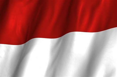 Bendera Merah Putih Untuk Di Meja papua nugini sangkal serbu wilayah ri dan turunkan