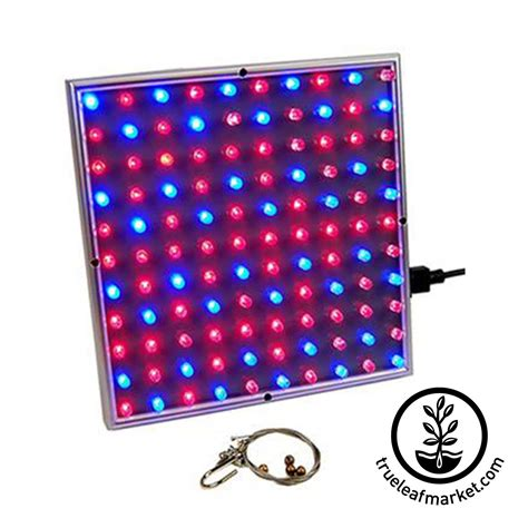 100 watt led grow light led indoor grow light 50 watt plant growth panel
